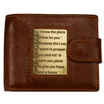i know the plans wallet