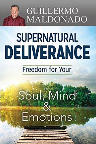 supernatural deliverance g. maldonado