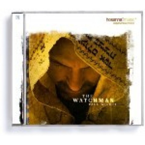 the watchman paul wilbur