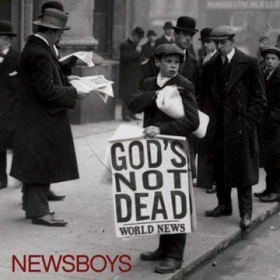 GODS NOT DEAD CD