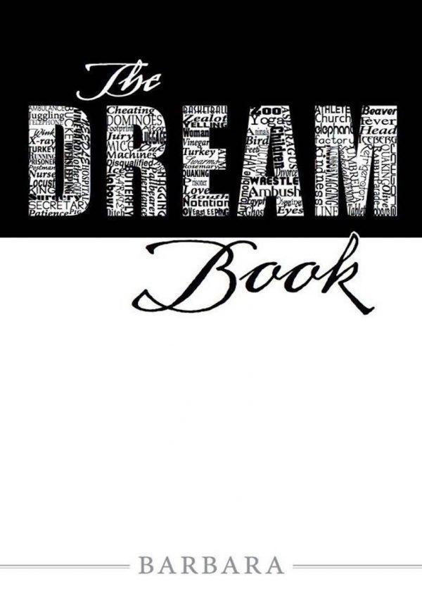 THE DREAM BOOK BARBARA CLAASSEN