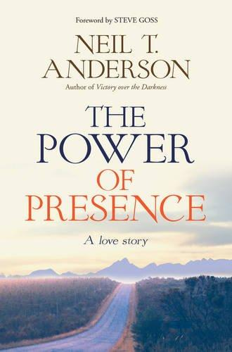 the power of presence john ortberg