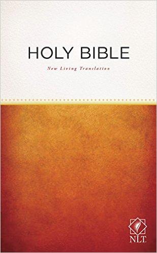 nlt-paperback