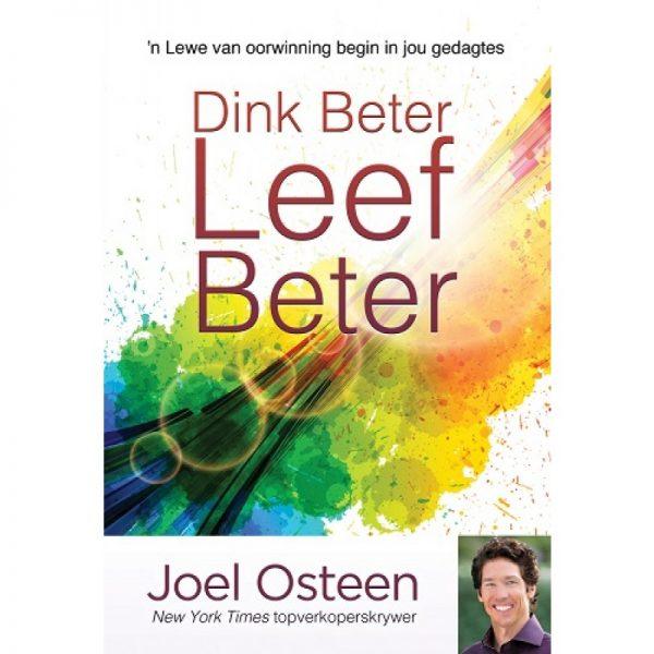DINK BETER LEEF BETER