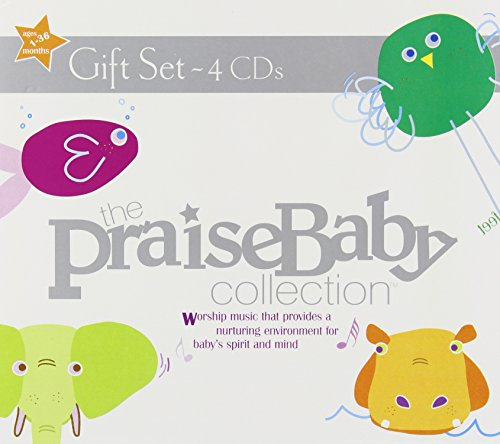the-praise-baby-collection