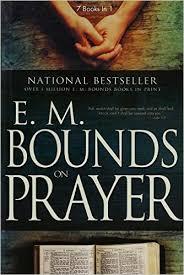 em bounds prayer