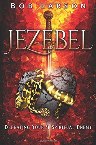 JEZEBEL BOB LARSON