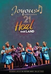 joyous celebration 21 dvd