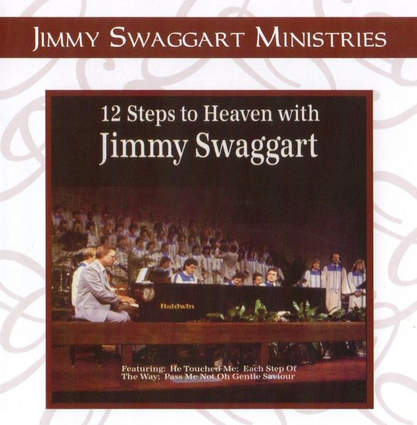 12 Steps to Heaven with Jimmy Swaggart - Jimmy Swaggart Ministries (CD)