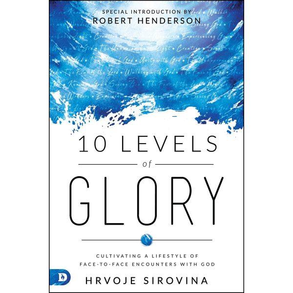 10 levels of Glory