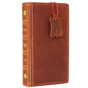 Genuine Leather | Egte Leer